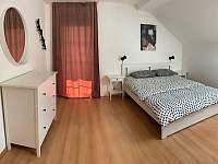 Ložnice 4 - Lipno nad Vltavou