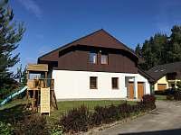 Vila na horách - Lipno nad Vltavou Jižní Čechy