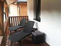 Lipno nad Vltavou - Kobylnice - apartmán k pronájmu - 7