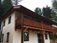 ubytování Skiareál Lipno - Kramolín v apartmánu na horách - Lipno nad Vltavou - Kobylnice