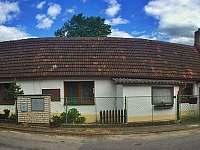Chalupa Hamr