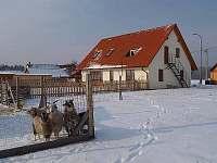 Dům - apartmán k pronájmu Novosedly nad Nežárkou