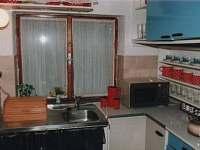kuchyňský kout - Strmilov