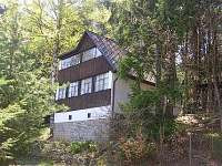 Chata k pronajmutí - dovolená  Ratmírovský rybník rekreace Strmilov