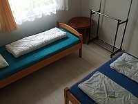 spodní ložnice - Přední Zvonková