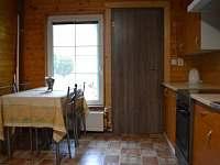 Apartmán rodinný, 2+1 - ubytování Jižná