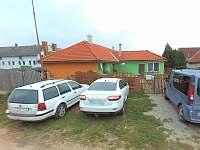 Chaty a chalupy Černovice- Klínot v penzionu na horách - Jižná