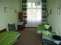 pokoj č.2   3 lůžka