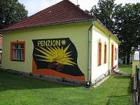 Penzion na horách - dovolená Aquapark Jindřichův Hradec rekreace Hrutkov