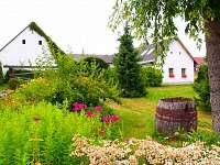 ubytování Jižní Čechy na chalupě k pronajmutí - Sedlo