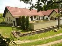 Chalupa k pronajmutí - Deštná Jižní Čechy