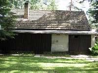 Chata Staňkov