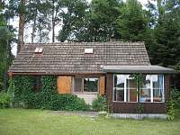 ubytování Vrcov na chatě