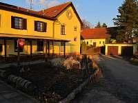 Heřmaň - chatky k pronajmutí - 4