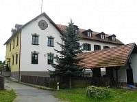 ubytování  v chatkách na horách - Heřmaň