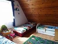 pokojík - pronájem chaty Vlachnovice