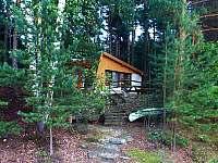ubytování Jivno na chatě k pronajmutí
