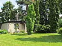 ubytování Choustník na chatě