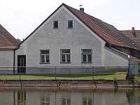 Levné ubytování Rybník Nový Stříbřecký Chalupa k pronajmutí - Mníšek