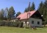 ubytování pro rybaření Jižní Čechy