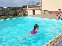 Apartmán na horách - dovolená  Černý rybník rekreace Mladá Vožice