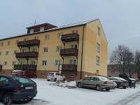 Lipno nad Vltavou - apartmán k pronájmu - 17