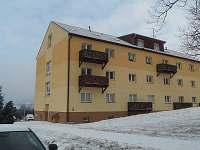 Lipno nad Vltavou - apartmán k pronájmu - 16