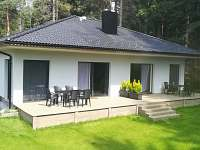 Apartmán na horách - Lojzova Paseka Jižní Čechy