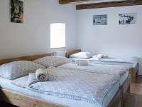 Stříbřec - apartmán k pronájmu - 9