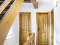 Stříbřec - apartmán k pronájmu - 11