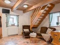 Stříbřec - apartmán k pronájmu - 3