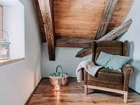 Stříbřec - apartmán k pronájmu - 7