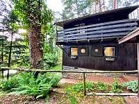Chata Komorník - chata ubytování Kunžak - 9