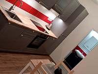 Apartmán č. 1 Na hrnčírně, kuchyň