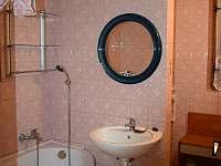 Koupelna v 1.patře