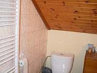 Koupelna v 2.patře
