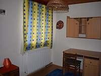 Pokoj č.3 v 2. patře