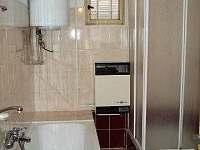 Lada Ubytování - apartmán ubytování Břilice - 9