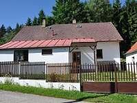 ubytování Jižní Čechy na chalupě k pronájmu - Mosty u Kunžaku