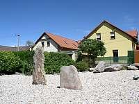 ubytování Skiareál Kozí Pláň v rodinném domě na horách - Trhové Sviny