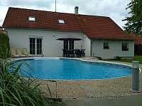 bazén - Sedlce