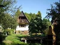 ubytování Skalice na chatě k pronájmu