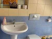 Koupelna 2 - Novosedly nad Nežárkou