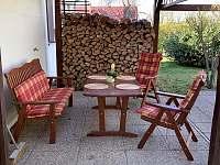 Ubytování V borůvčí - chalupa k pronajmutí - 4 Novosedly nad Nežárkou
