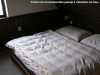 Chata na Lužnici - chata ubytování Bežerovice - 5