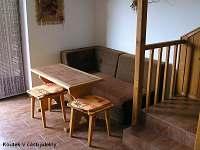 Chata na Lužnici - pronájem chaty - 7 Bežerovice