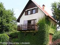 Chata k pronajmutí - Bežerovice Jižní Čechy