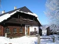hospoda a ubytování u Němečka