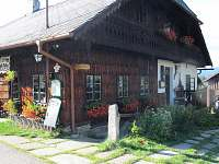 Chalupa k pronajmutí - Dobrá Jižní Čechy