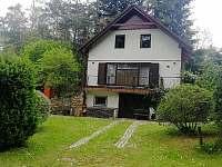Chata ubytování v obci Křesanov